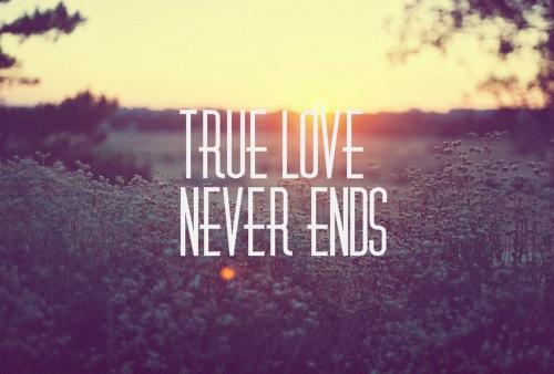 Iubire sincera