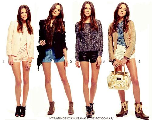 Despre modă...
