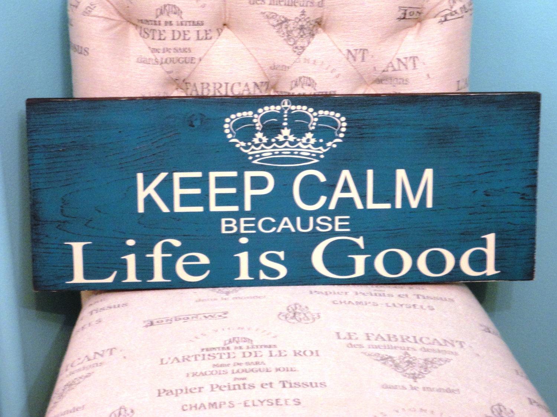 Atunci când simți că mori de nervi, calmează-te !