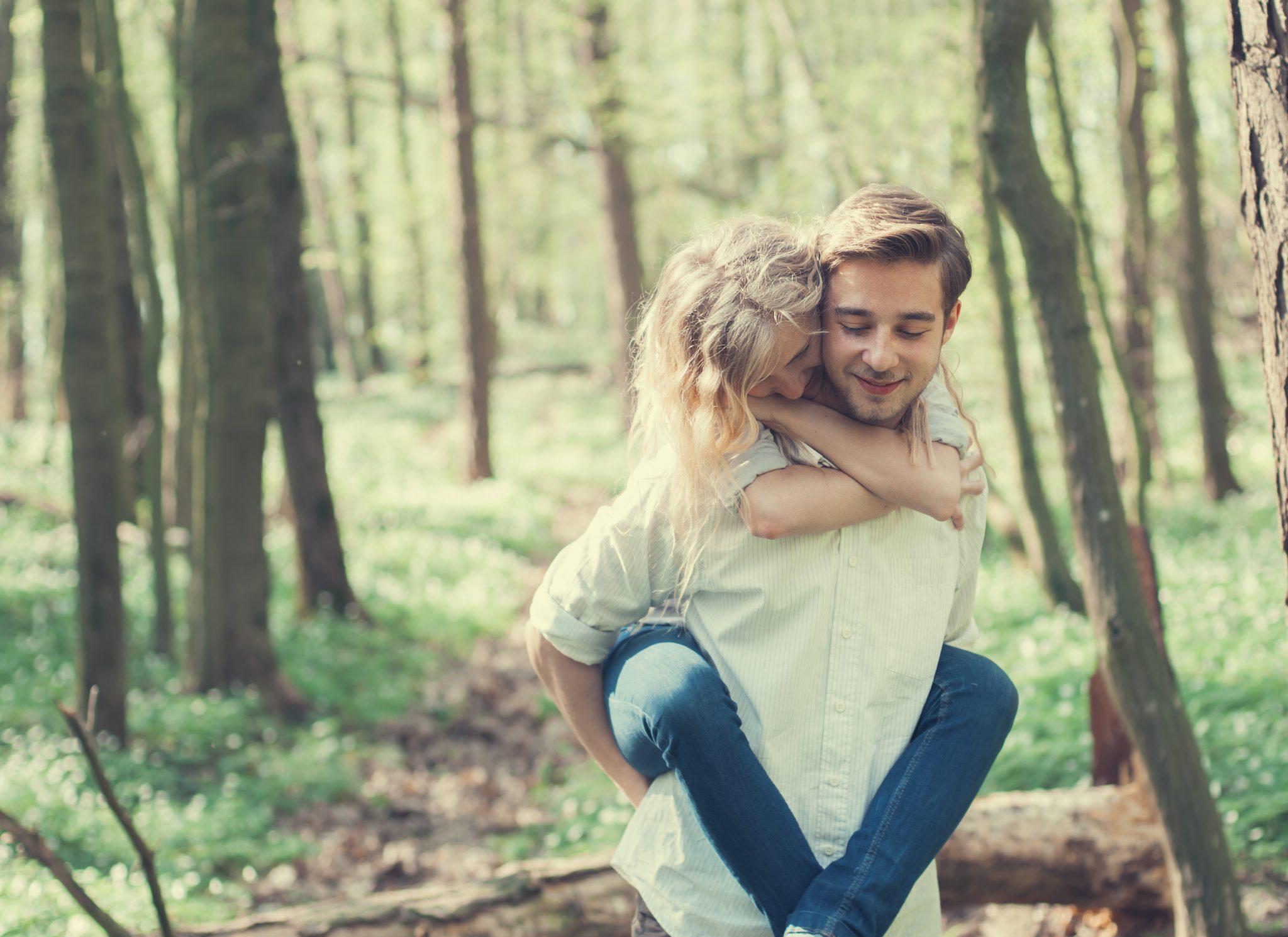 Cand tinerii caută iubirea la fix
