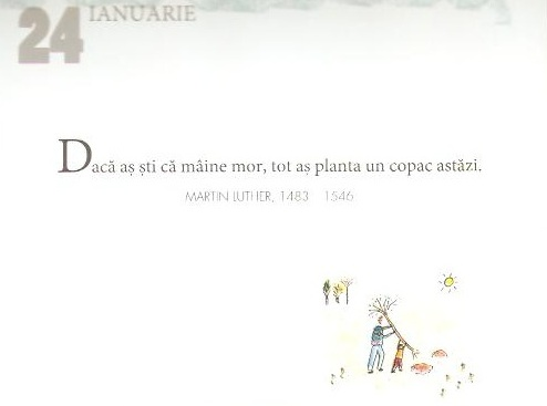 24 Ianuarie