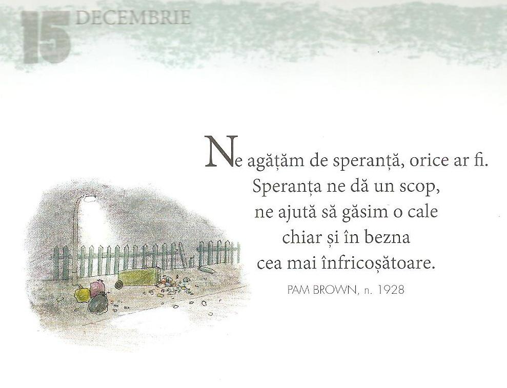15 Decembrie