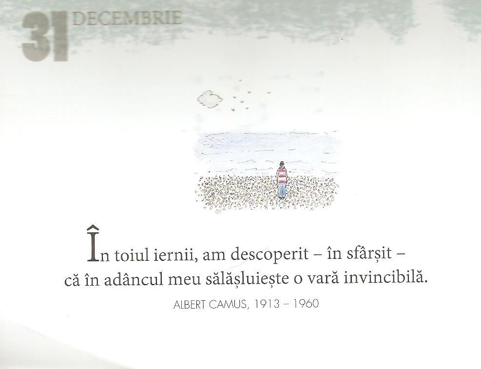 31 Decembrie