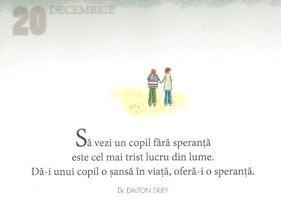 20 Decembrie