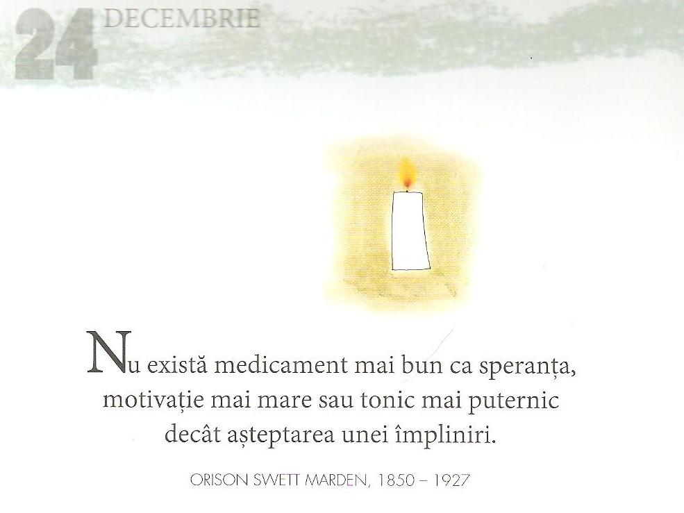 24 Decembrie