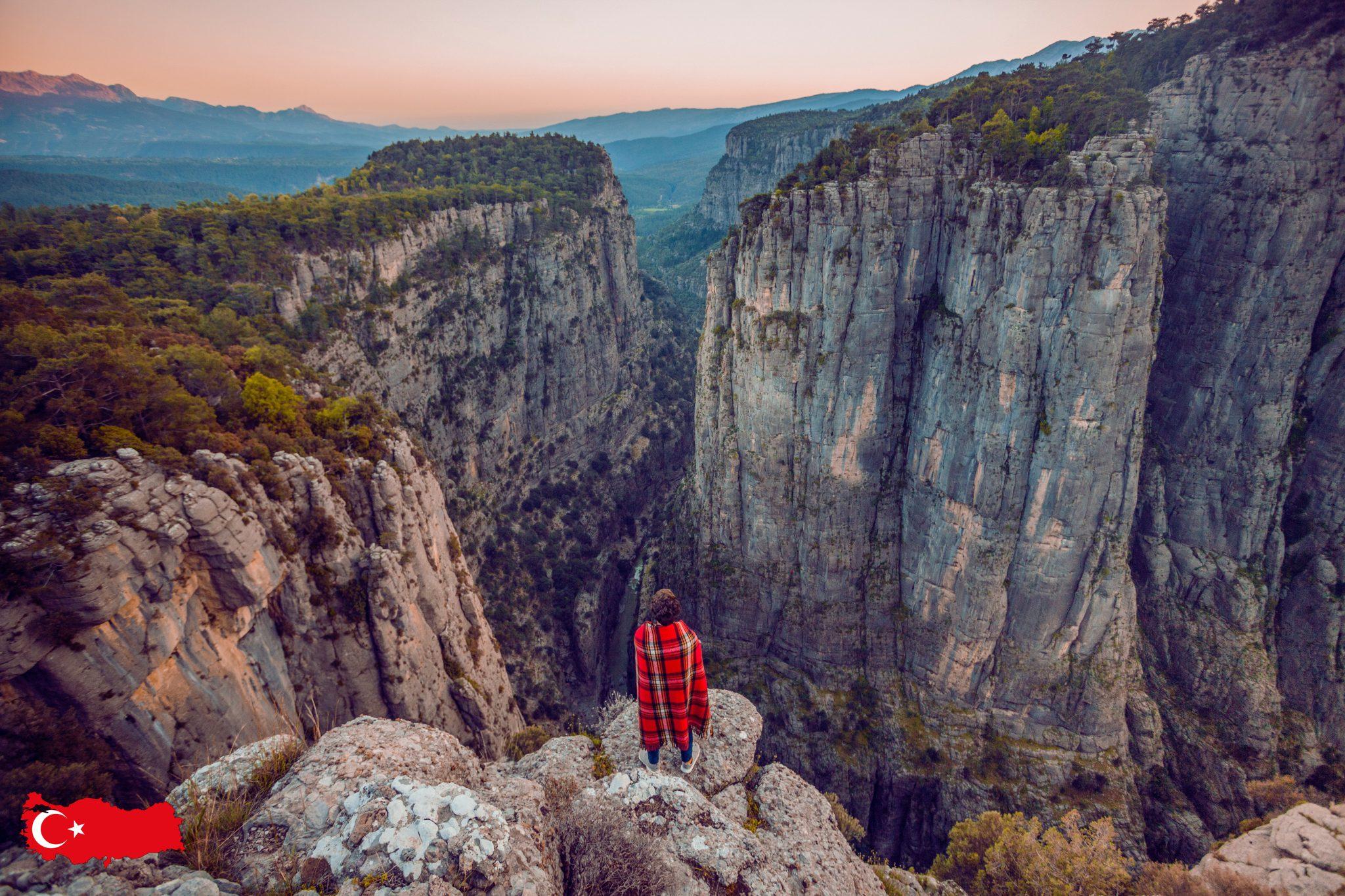 Experiență unică în Turcia – Eskisehir