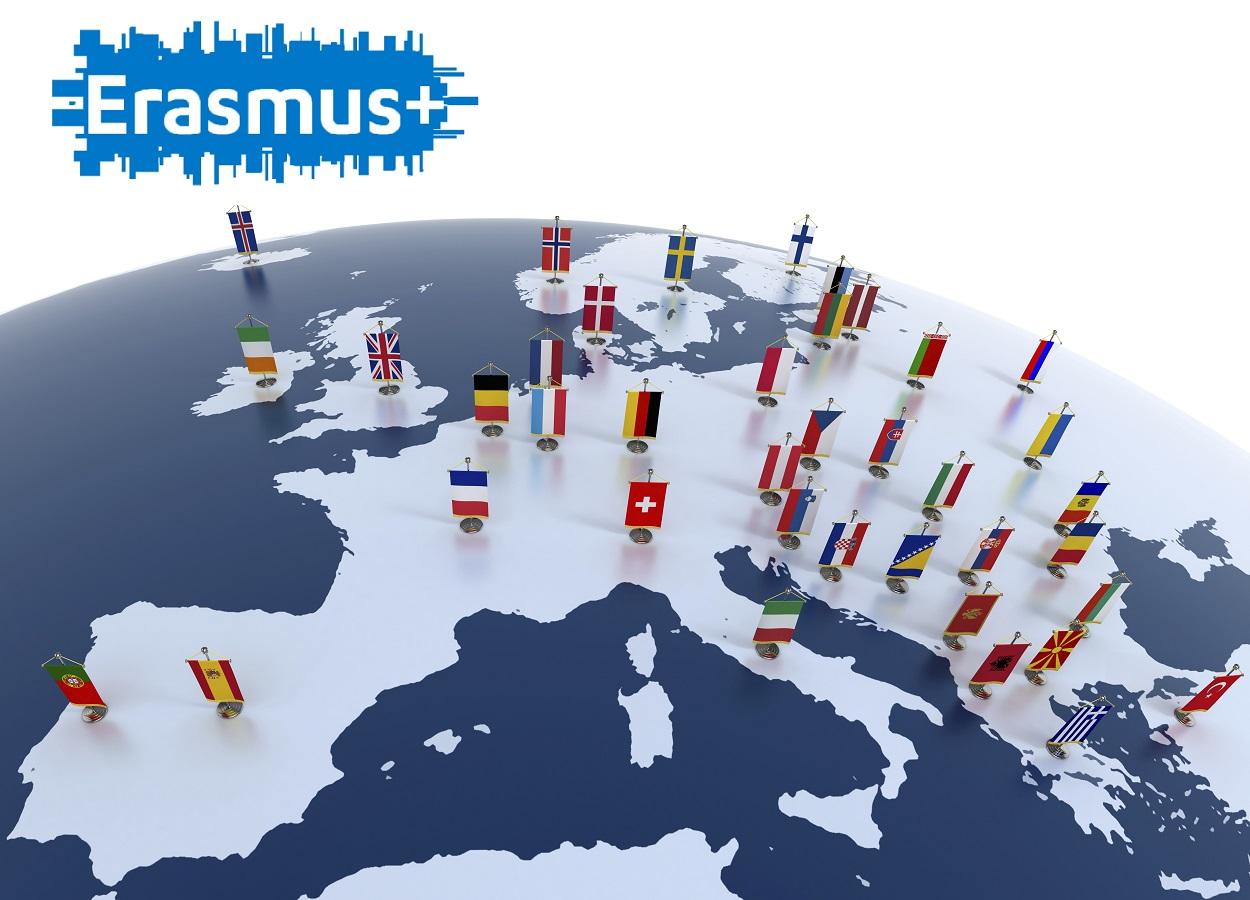 5 motive pentru care ar trebui să te înscrii pentru o bursă Erasmus