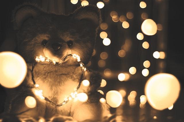 Tot ce îmi doresc de Crăciun…