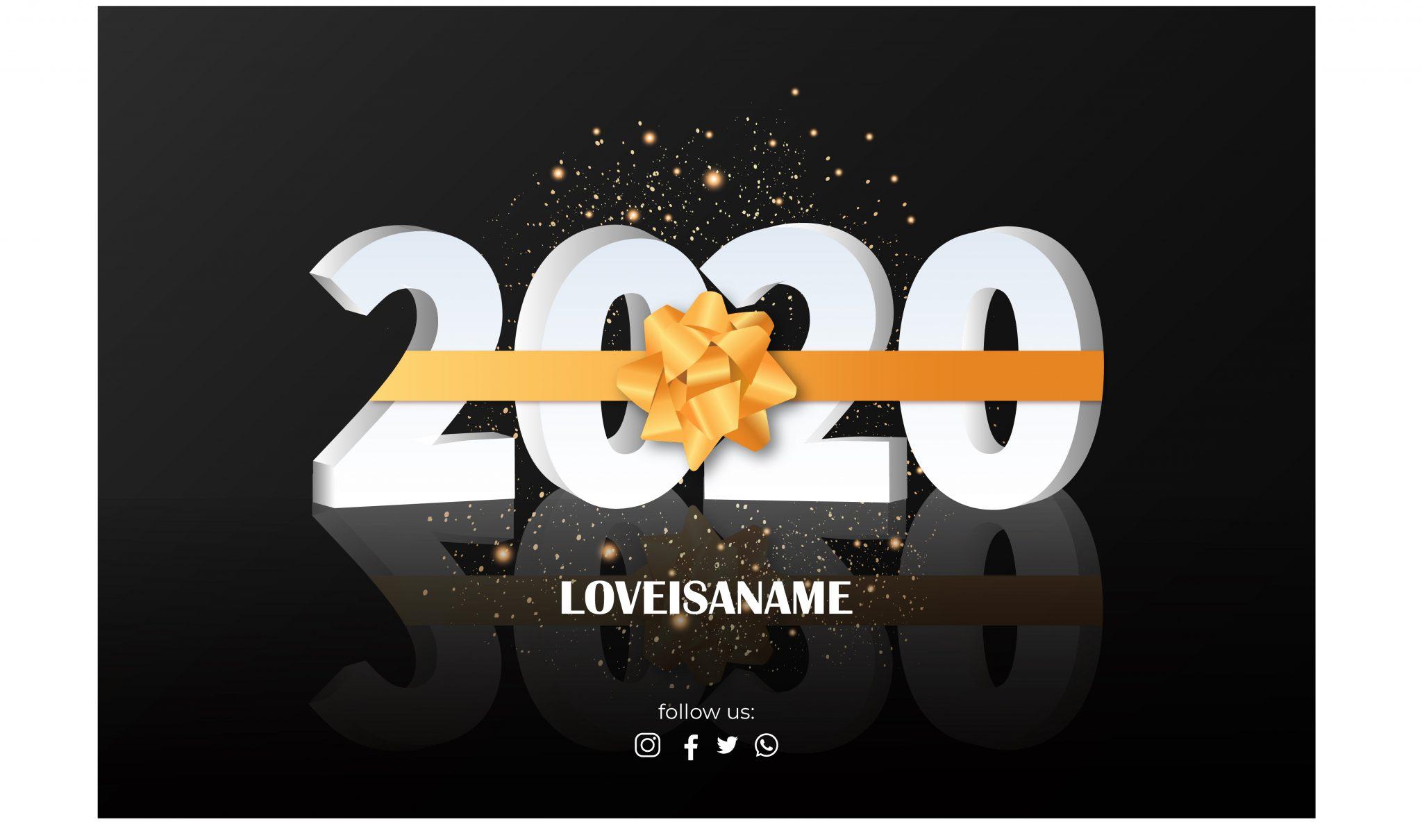 2020 ar trebui să fie anul în care vei deveni mai bun