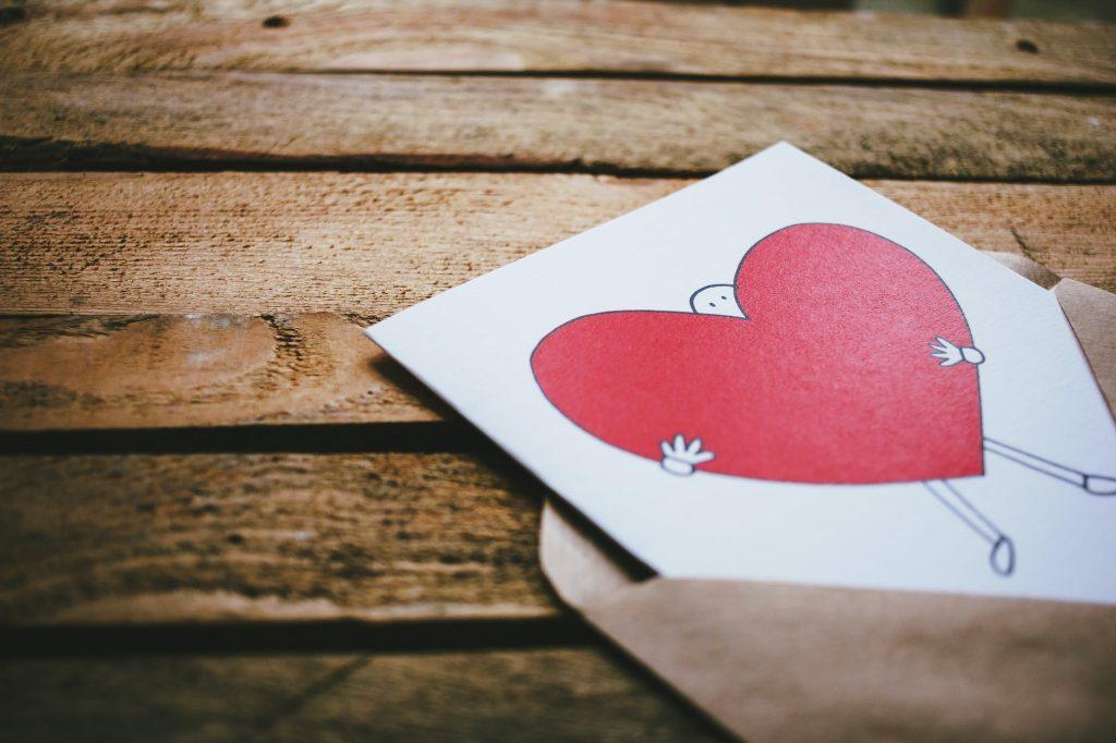 Dacă simți că dragostea nu se află printre cărțile tale – Citește asta!